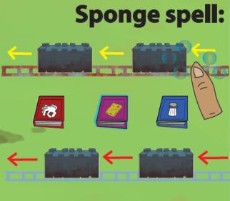spongespell