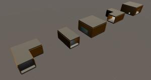 modularHallways
