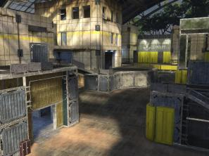 The Pit - Halo 3